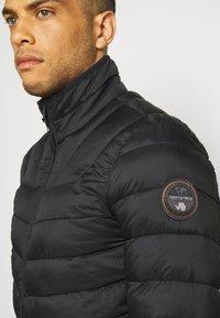 Napapijri - AERONS - Light jacket - black - 5