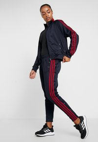 adidas Performance - SNAP - Training jacket - dark blue - 1