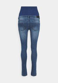 Supermom - Jeans Skinny Fit - blue denim - 1