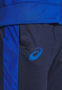 ASICS - MAN SUIT - Træningssæt - blue - 6