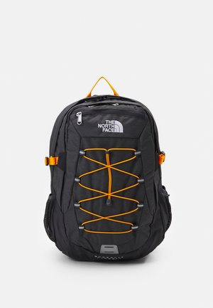 BOREALIS CLASSIC UNISEX - Tourenrucksack - anthracite/orange