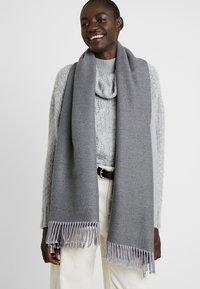 KIOMI - Écharpe - grey - 1