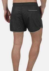 Blend - ZION - Swimming shorts - phantom grey - 1