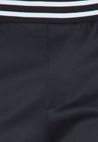 Emporio Armani - Trousers - dark blue - 2