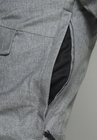 COLOURWEAR - TILT PANT - Snow pants - grey - 7