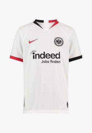 EINTRACHT FRANKFURT STADI - Club wear - white