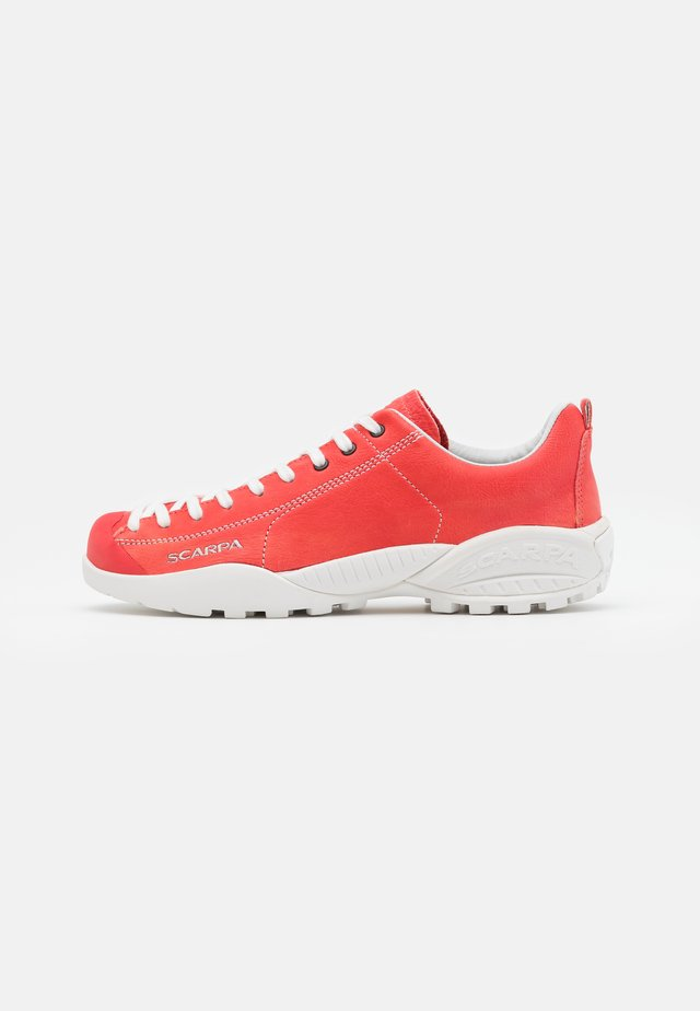 MOJITO SUMMER - Outdoorschoenen - red