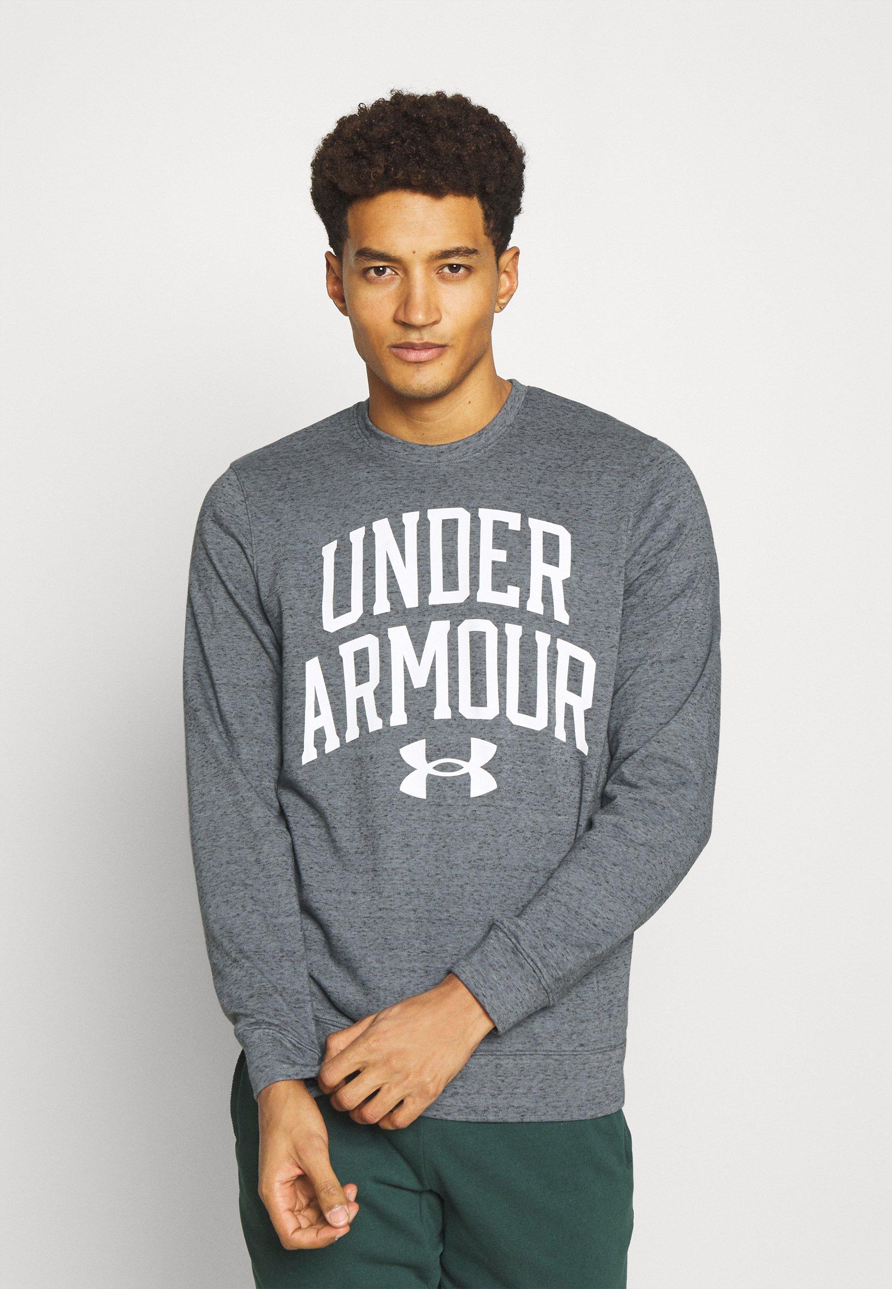 Men RIVAL CREW - Sweatshirt