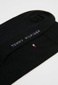 Tommy Hilfiger - MEN SOCK CLASSIC 4 PACK - Calcetines - black - 2