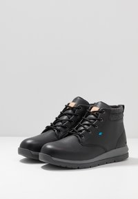 Boxfresh - BROWNDALE - Lace-up ankle boots - black - 2