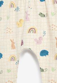 Next - 4 PIECE CHARACTER T-SHIRT AND LEGGINGS - Pyjamas - pink - 7