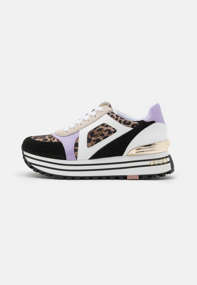 MAXI - Sneakers laag - lilac