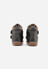 clic! - Kotníkové boty - dark grey - 2