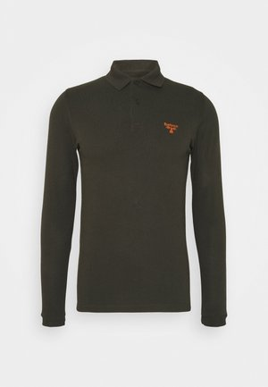 Polo shirt - forest