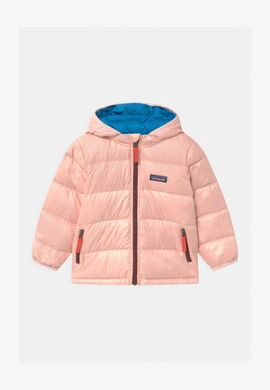 BABY HOODY UNISEX - Doudoune - seafan pink