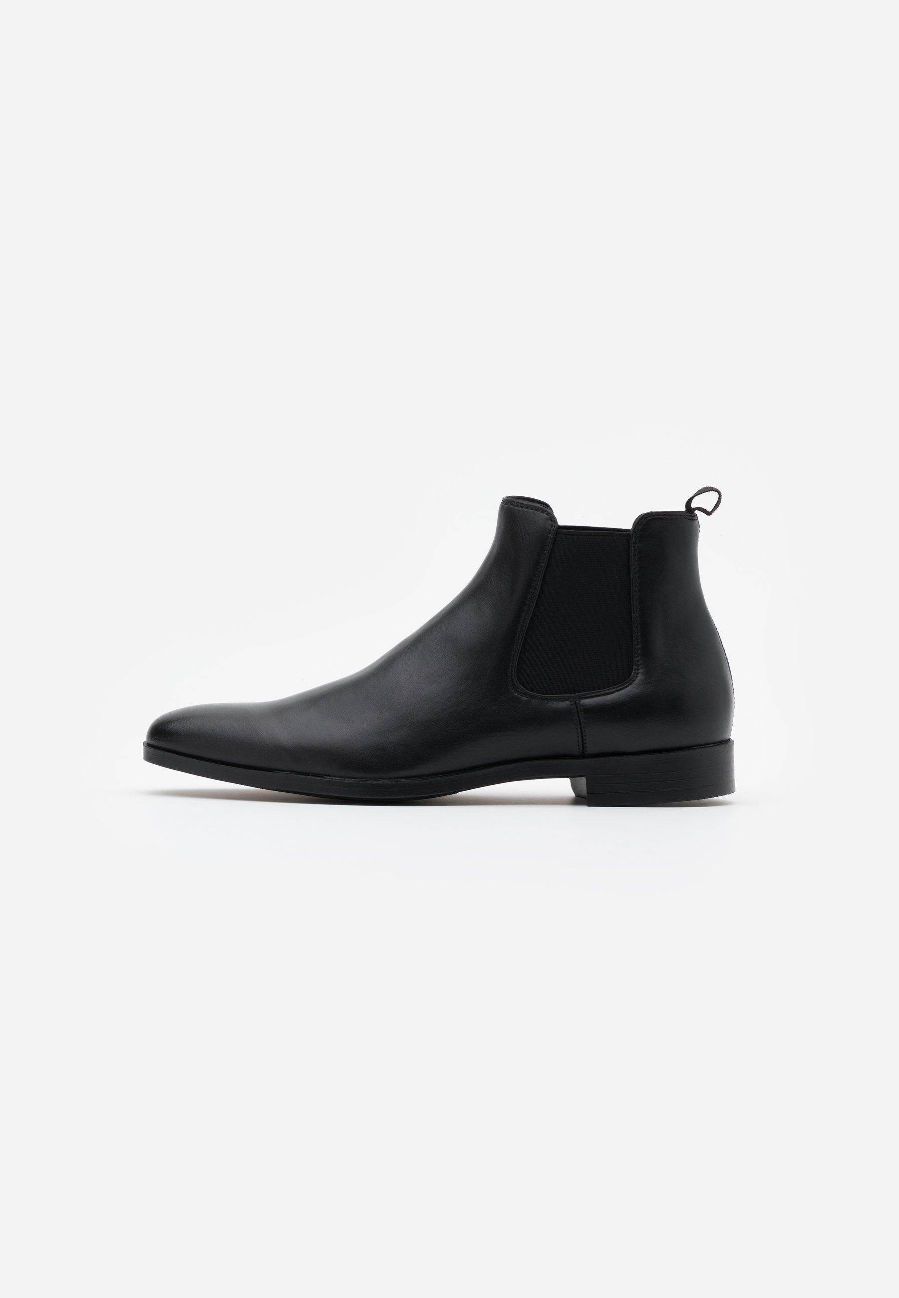 Men Classic ankle boots