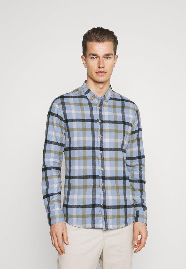 DEAN - Shirt - light blue