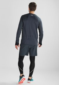 Skins - DNAMIC TEAM LONG - Leggings - black - 2