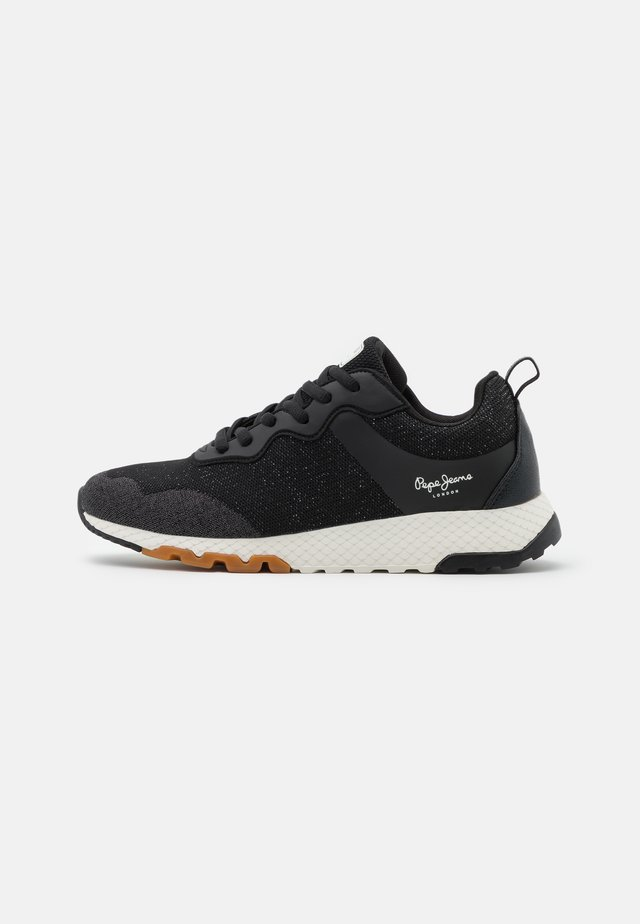 KOKO KITE - Sneakers laag - black