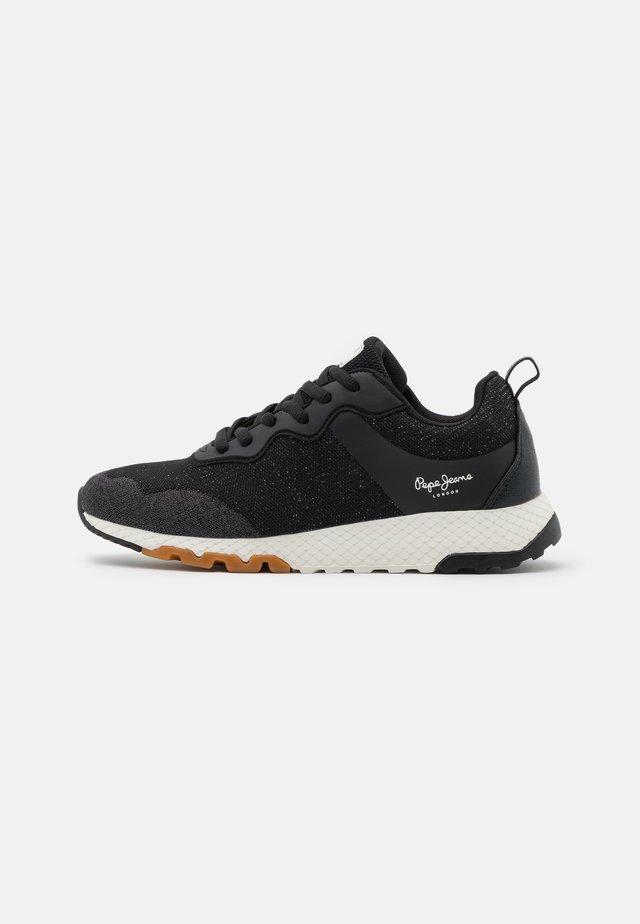 KOKO KITE - Sneakers laag - black