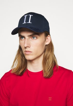 BASEBALL  - Cap - dark navy/white