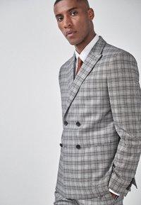 Next - Suit jacket - grey - 0