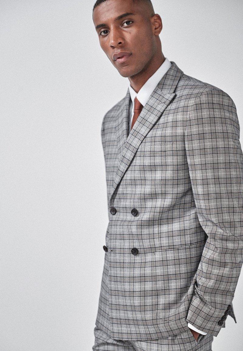 Next - Suit jacket - grey