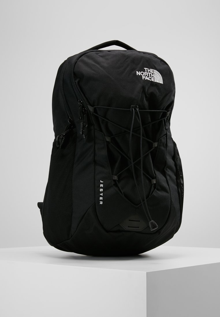 The North Face - JESTER - Rucksack - black