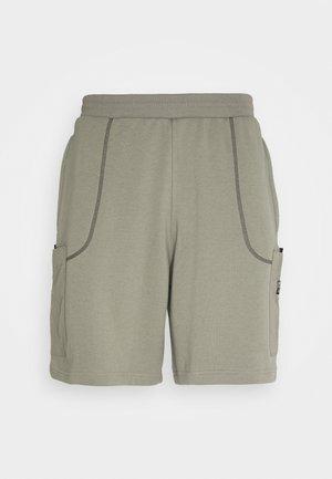 Shorts - clay