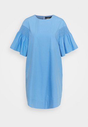PACOS - Day dress - azurblau