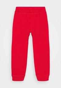 Benetton - BASIC BOY SET - Sweater - red - 2