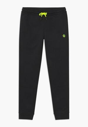 JJIVISUAL PANTS  - Trainingsbroek - black