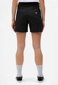 Dickies - Shorts - black - 2