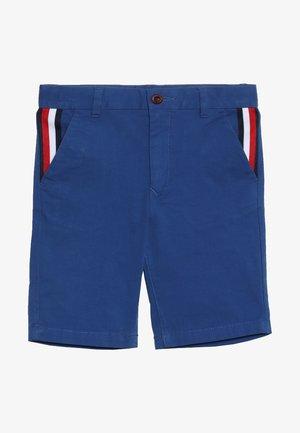 DENTON - Shorts - blue