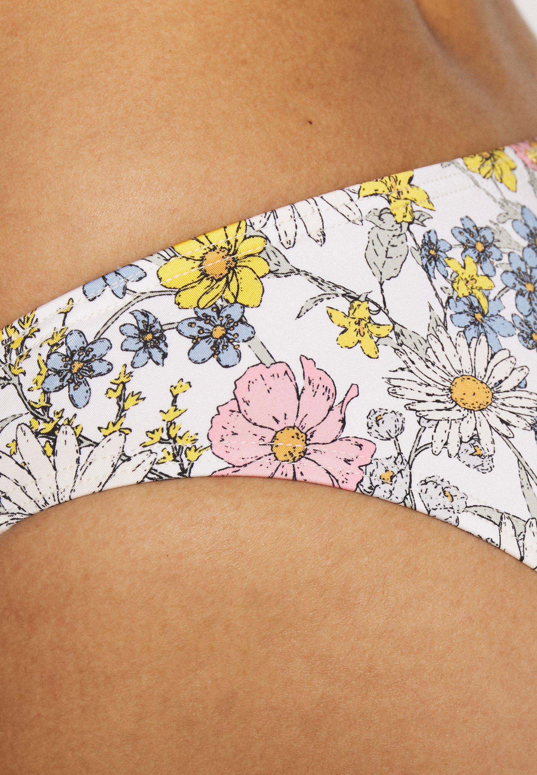 Women CRUZ VACATIONER BOTTOM - Bikini bottoms