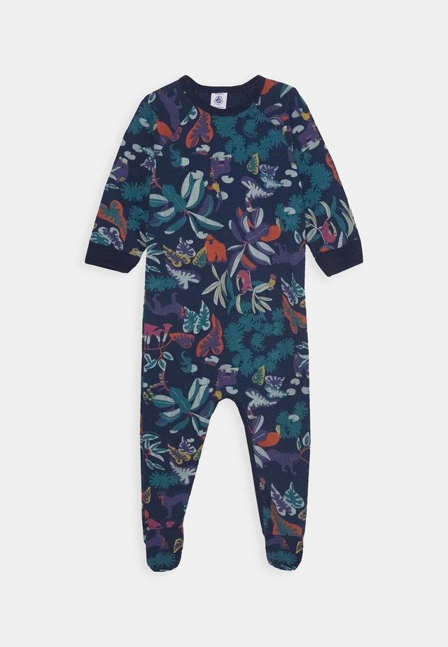 LANNY DORS BIEN ZIPPE - Pyjama - medieval/multico