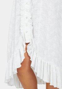 Isla Ibiza Bonita - Cocktail dress / Party dress - white - 3