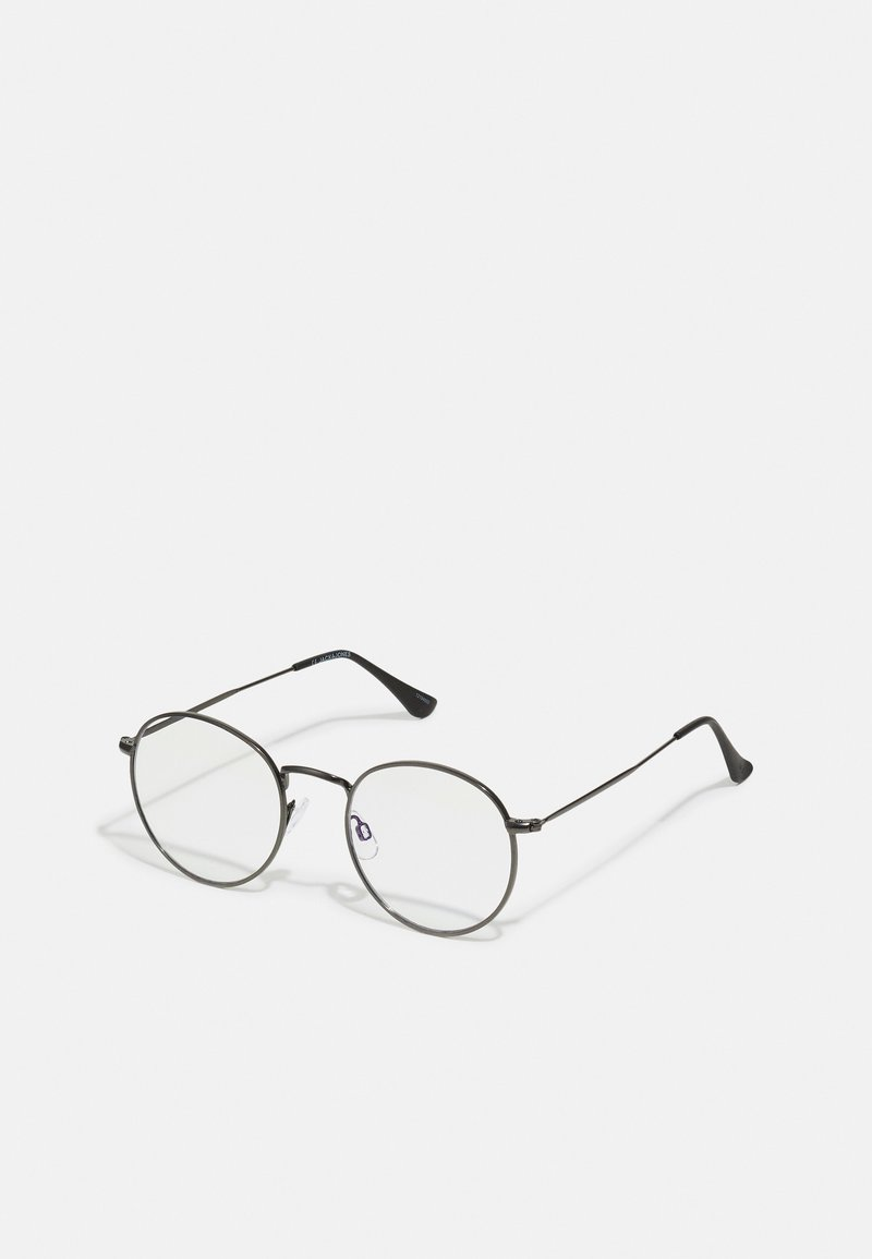 Jack & Jones - JACROLL - Other accessories - silver-coloured/birch