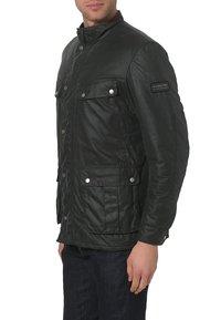 Barbour International - DUKE - Light jacket - sage - 2