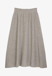 DRYKORN - MEDEA - A-line skirt - brown - 0