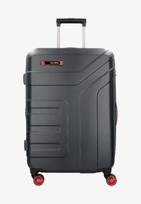 Travelite - VECTOR - Wheeled suitcase - black - 0