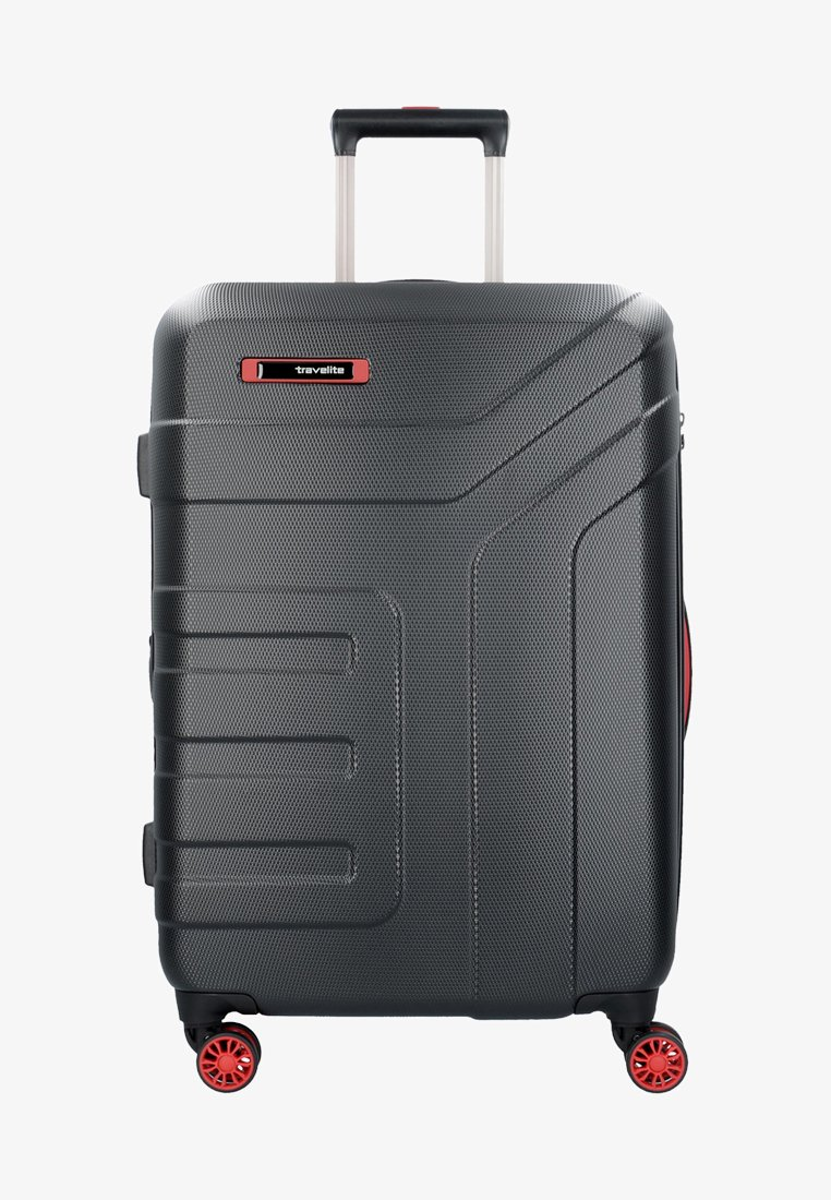 Travelite - VECTOR - Wheeled suitcase - black