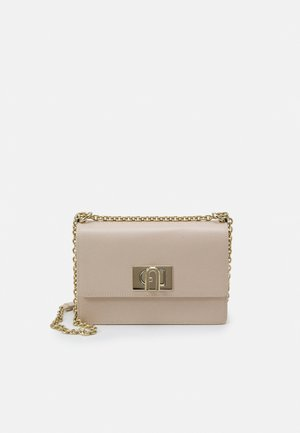 MINI CROSSBODY - Across body bag - ballerina