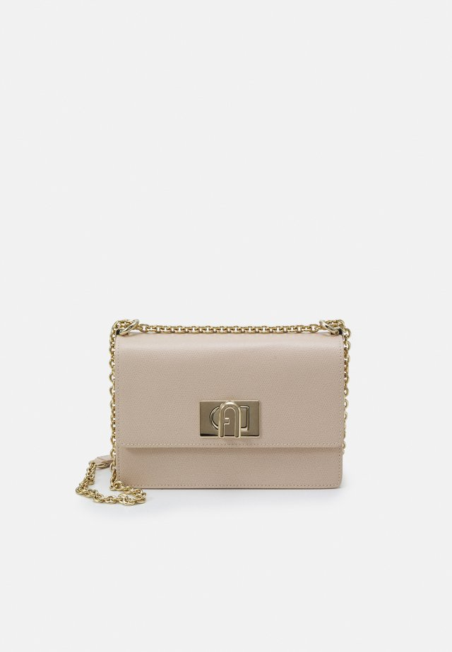 MINI CROSSBODY - Schoudertas - ballerina