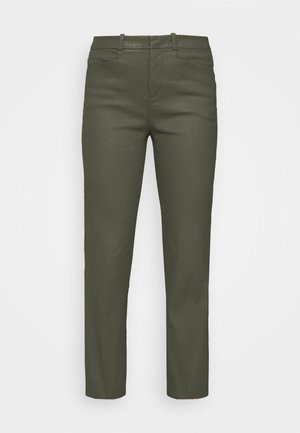 BASKET - Trousers - grün