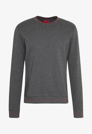 DRICK202 10187077 01 - Long sleeved top - grey