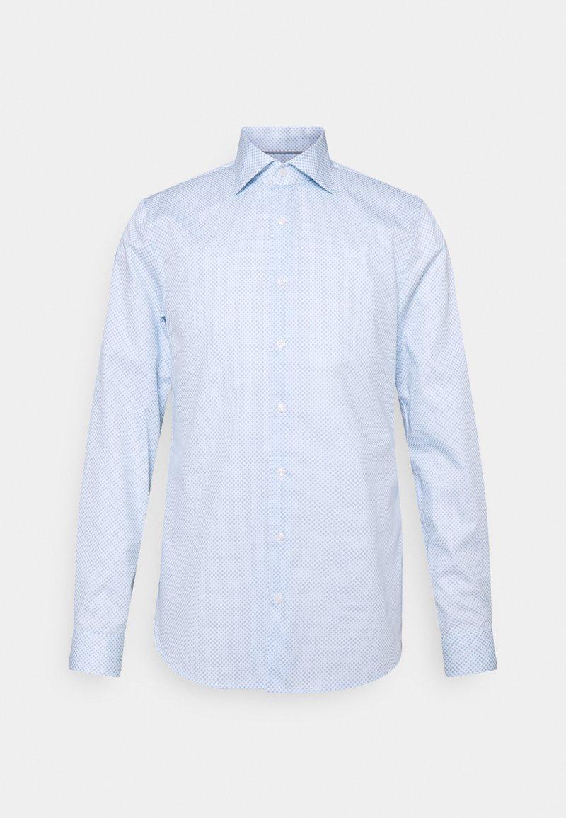 Michael Kors - PRINT SLIM SHIRT - Formal shirt - navy