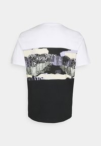 Jack & Jones - JORALLMIND TEE CREW NECK - Print T-shirt - white - 1