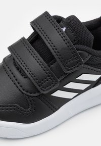 adidas Performance - TENSAUR UNISEX - Gym- & träningskor - core black/footwear white - 5