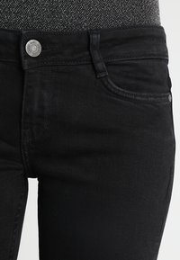 Noisy May - Jeans Skinny Fit - black - 3